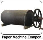 Paper Machine Components